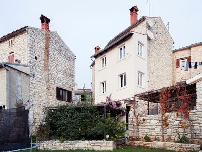 Photo for 2BR Apartment Vacation Rental in Bale, Istrien