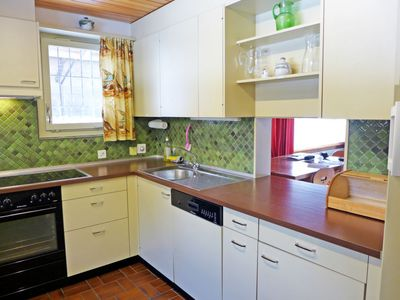 Photo for Vacation home Marietta in Kandersteg - 6 persons, 3 bedrooms
