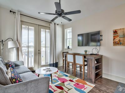 Photo for Carriage House! Great Location! Short Bike Ride to Beach!