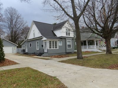 Photo for Beautiful remodeled home/Downtown Boyne City