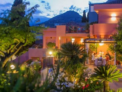 Photo for CHARMING VILLA in Taormina with Pool & Wifi.  We respond 24/7
