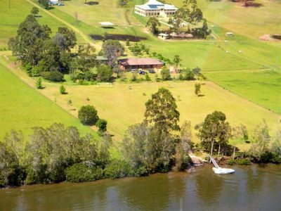 Photo for Hawkesbury River waterfront retreat
