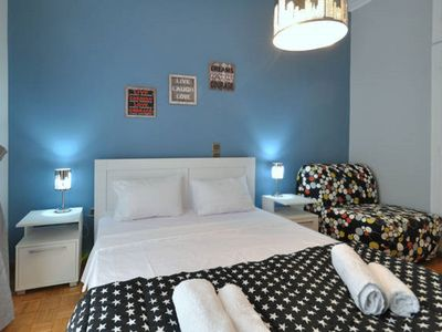 Photo for 2BDR Boutique Apartment in Plaka