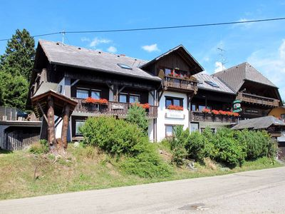 Photo for Apartment Alpenblick  in Schluchsee, Black Forest - 5 persons, 2 bedrooms