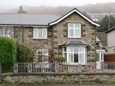 Photo for 4 bedroom accommodation in Barmouth, near Dolgellau