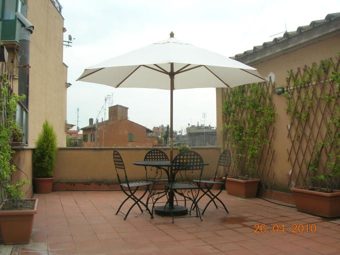 Terrazza Bologna: Terrazza Bologna, lovely and romantic apartment ...