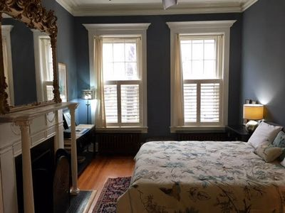 Photo for Centrally Located, Logan Circle Home with Parking!