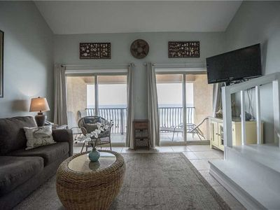 Photo for 34- Great place for FAMILIES in this quaint 3 story condo! Coral Reef Club