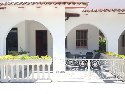 Photo for Holiday apartment 350m to the Adriatic Sea