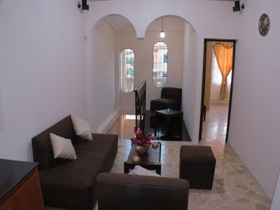 Photo for Guayaquil, Ecuador Comfortable 2 bed/2 bath
