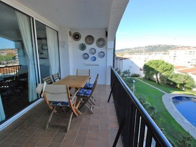 Photo for Ref. 3039 / HUTG-039877. FANTASTIC DUPLEX IN PORT D'ARO. .  Fantastic apartment ti