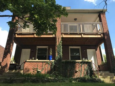 Photo for 3 Bedroom near Ohio State University + Downtown Columbus
