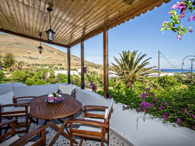 Photo for Marias Family house in Tinos island