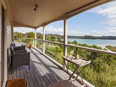 Photo for Sunset Cottage - Russell area,  Bay of Islands