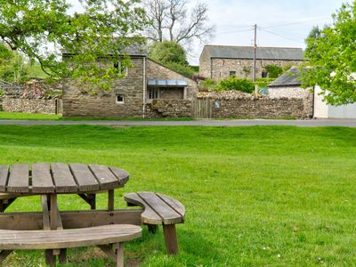 Photo for The Brew House -  Characterful Cottage overlooking the village green.