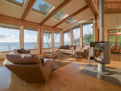 Photo for Ocean Front Luxury Home 40% OFF Aug