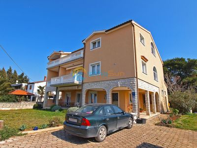 Photo for Apartment 770/1797 (Istria - Medulin), Budget accommodation, 200m from the beach