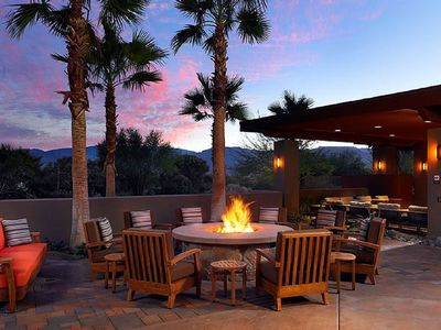 Photo for 2 BDRM Villa @ Westin Desert Willow Resort - PNB Parabas Open- Palm Springs, CA