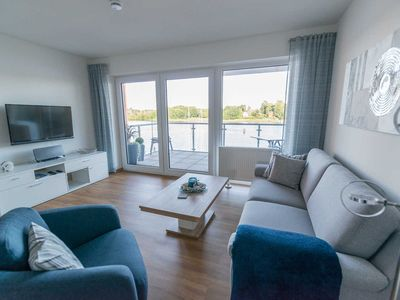 Photo for Apartment Am Pier No2 - apartment house sea daughter right on the Schlei