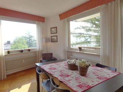 Photo for Apartment Plein-Soleil A in Crans-Montana - 4 persons, 1 bedrooms