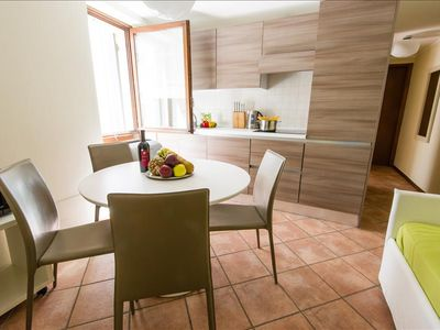 Photo for 2bdr apt in the heart of Verona