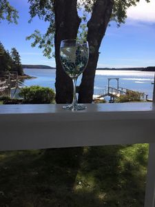 Photo for Gorgeous, Fully Remodeled Oceanfront Home, 2 Kayaks, 2 SUP Boards Included