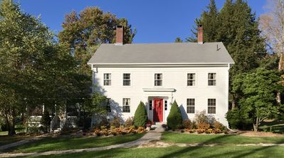 Photo for 1791 Hart House beautifully restored 6 bedrooms 6.5 baths, sleeps 12 to 14