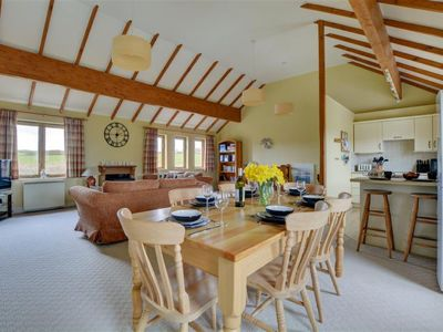 Photo for Vacation home Tegella  in Wadebridge - Padstow, South - West - 6 persons, 3 bedrooms