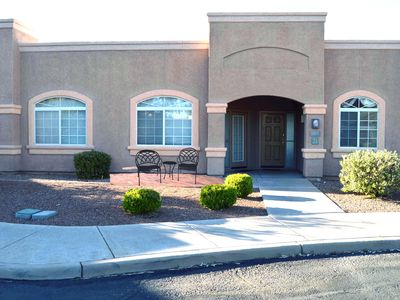 Photo for Luxury Studio Apartment Located in a Popular High Desert Resort
