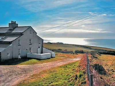 Photo for 3 bedroom accommodation in Aberdaron