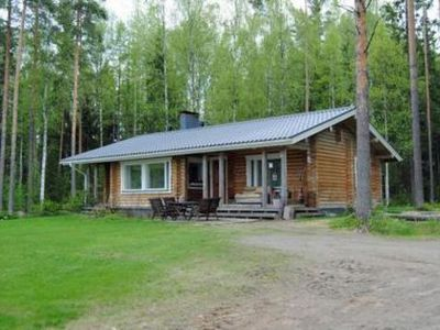 Photo for Selkaydenmaki Holiday Home, Sleeps 6