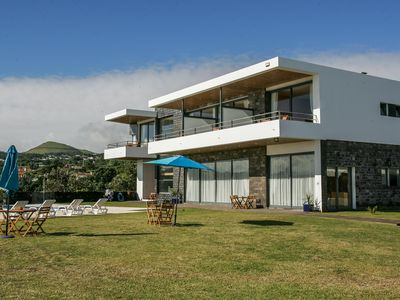 Photo for Villa, Sea, Pool, Hottubs..Please ask Budget (services & nº Pax, dates)