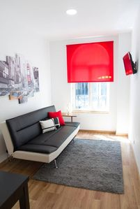 Photo for A COMFORTABLE AND QUIET STAY IN MADRID