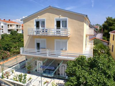 Photo for Studio flat with balcony Vodice
