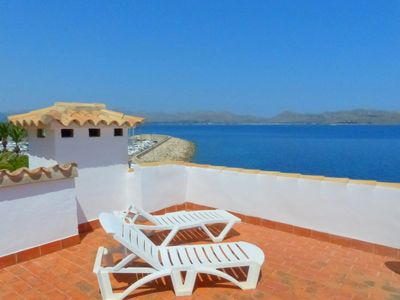 Photo for 6BR House Vacation Rental in Port d' Alcudia