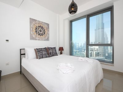 Photo for 2 Bedroom Apartment Burj Khalifa View-2BR5593980410