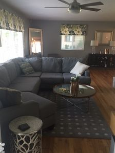 Photo for Walk to Campus from this updated home!
