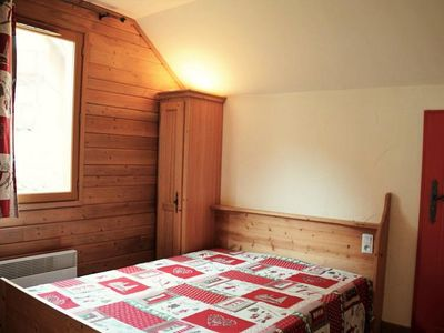 Photo for The Residences Praloup - Chalet 4 Rooms 8/10 People
