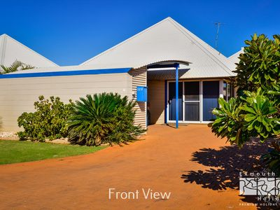 Photo for Osprey Holiday Village Unit 119 - Close to the pool