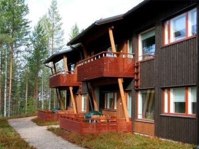 Photo for Vacation home Tuija in Sotkamo - 6 persons, 2 bedrooms