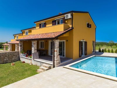 Photo for Vacation home Casa Colibri (NVG401) in Novigrad (Istra) - 6 persons, 3 bedrooms