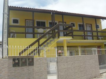Great apartments with air conditioning, close to the sea, the lagoon and the river.
