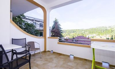 Photo for Apartments and Rooms Mlacović / Room Lotto S2 with Balcony