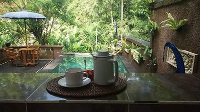 Photo for Villa in Ubud. #3 Bedroom Private Pool.