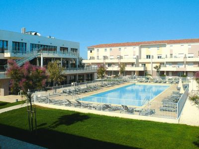 Photo for Residence Cap Camargue, Port-Camargue  in Camargue - 4 persons, 1 bedroom