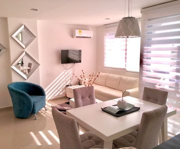 Photo for 2BR Apartment Vacation Rental in Barranquilla, Atlántico