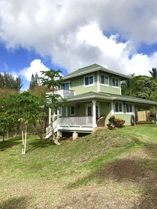 Photo for North Shore Country Charm with Amazing Sunset Views