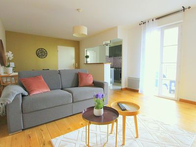 Photo for 2BR Apartment Vacation Rental in Serris