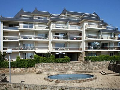 Photo for Apartment La Cordelière in Saint Quay - 4 persons, 1 bedrooms