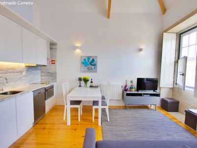 Photo for Inside Porto Apartments Flores - 2 Bedrooms